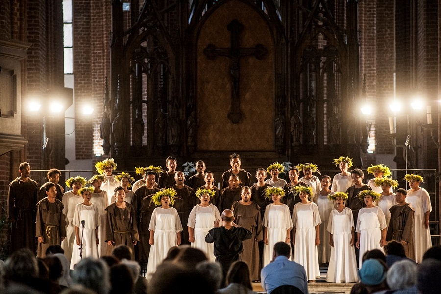 Iyakoko Patea Choir