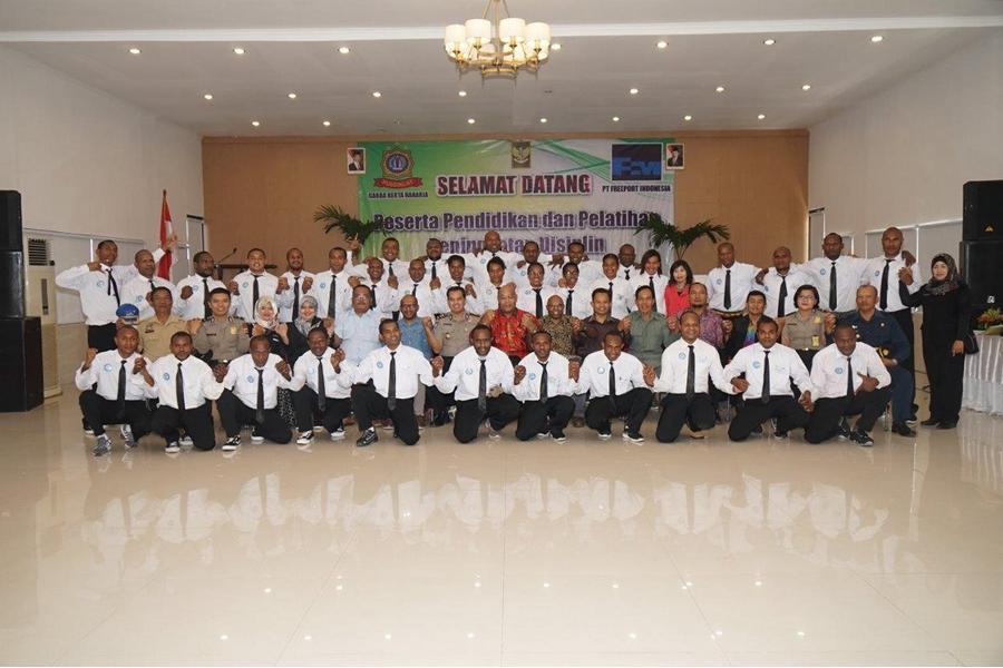 PHSCD program