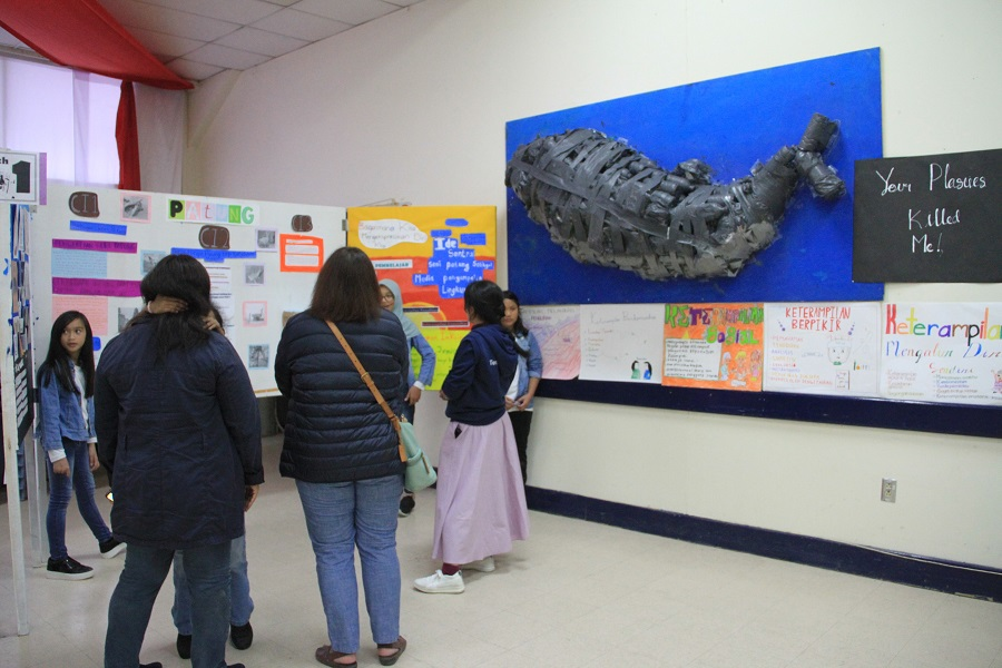 Primary Years Programme Exhibitions