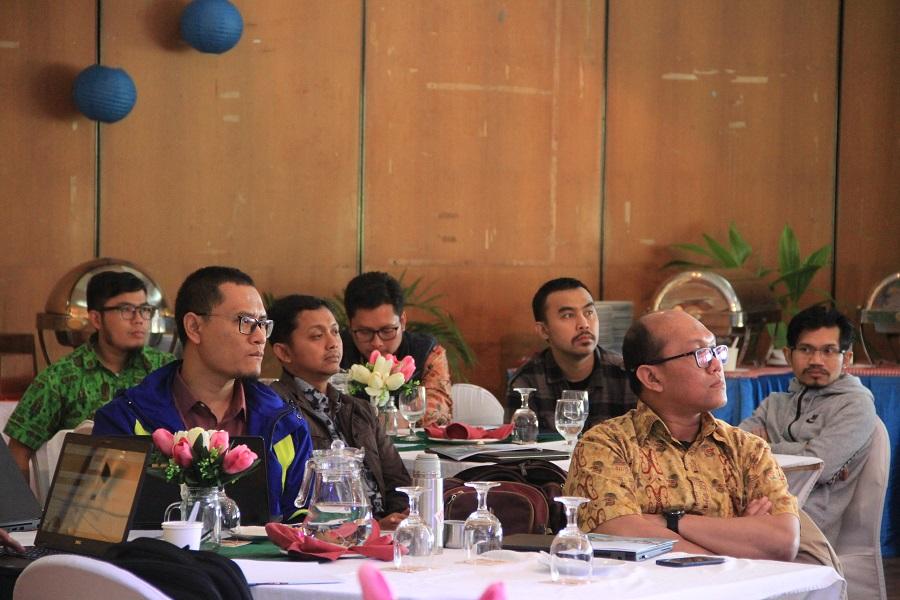 PT Freeport Indonesia and the Institut Pertanian Bogor (IPB) School of Business Collaboration