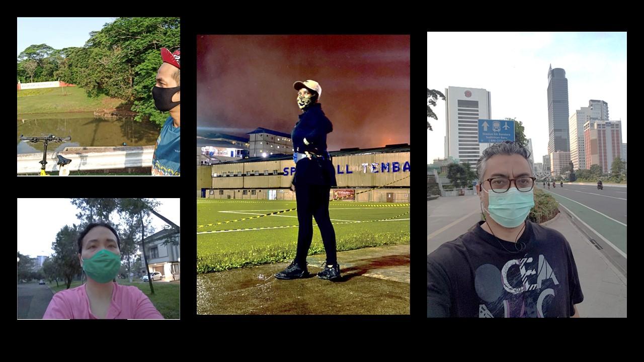 The Virtual Wellness Program Events 2020