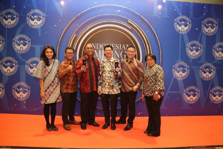 Indonesia Mining Awards